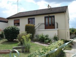 Maison La Ferte St Aubin &bull; <span class='offer-area-number'>87</span> m² environ &bull; <span class='offer-rooms-number'>5</span> pièces