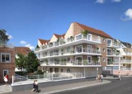 Achat Appartement 3 pièces Fort Mahon Plage