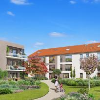 Achat Appartement 3 pièces Francheville-le-Haut