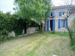 Achat Maison 4 pièces Bignay