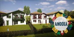 Achat Maison 4 pièces Ustaritz