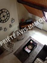 Location Appartement 4 pièces Amboise