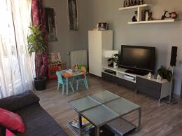 Appartement Argenteuil &bull; <span class='offer-area-number'>60</span> m² environ &bull; <span class='offer-rooms-number'>3</span> pièces