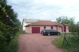 Location Maison 5 pièces Roanne