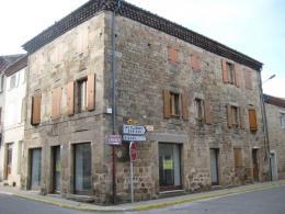 Achat Immeuble Vernoux en Vivarais