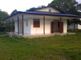 Location Maison 3 pièces Matoury