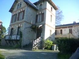 Achat Maison 18 pièces Bagnoles de l Orne