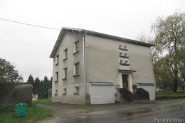 Achat studio L Isle sur le Doubs