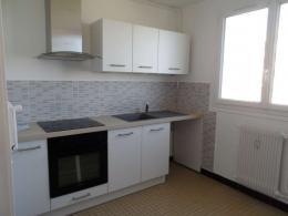 Location Appartement 3 pièces Luisant