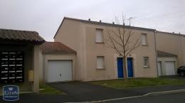 Location Villa 4 pièces Gond Pontouvre