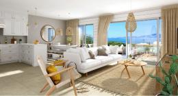 Achat Appartement 3 pièces Pietrosella