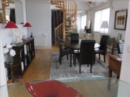 Achat Appartement 4 pièces Guyancourt