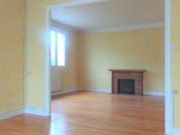 Location Appartement 3 pièces Bagneres de Bigorre
