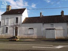 Achat Maison 3 pièces St Cosme en Vairais