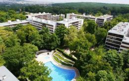 Achat Appartement 4 pièces La Celle St Cloud