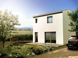 Achat Maison+Terrain 4 pièces Elne
