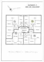 Achat Appartement 4 pièces Folschviller