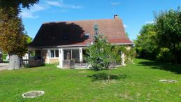 Achat Appartement 8 pièces Barberey St Sulpice