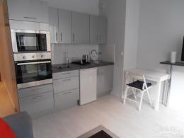 Location Appartement 2 pièces Paris 14