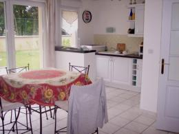 Location Appartement 2 pièces Roissy en France