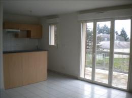 Location Appartement 2 pièces 41100