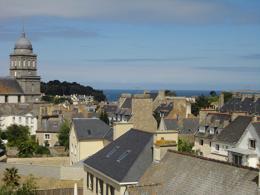 Location Appartement 3 pièces St Malo