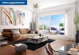 Achat Appartement 2 pièces Miramas