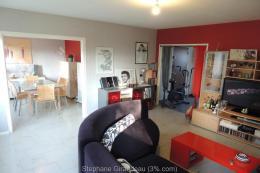 Achat Appartement 4 pièces Pont a Mousson