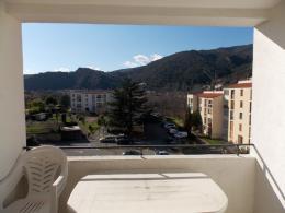 Achat Appartement 4 pièces Amelie les Bains Palalda