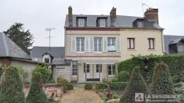 Achat Maison 5 pièces Quillebeuf sur Seine