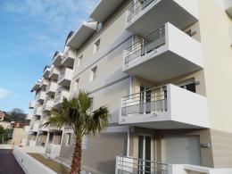Location Appartement 2 pièces Pegomas