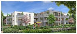 Achat Appartement 4 pièces Vendenheim