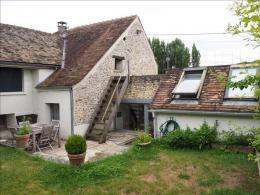 Achat Maison 4 pièces Prunay en Yvelines