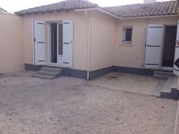 Location Maison 4 pièces Puyricard