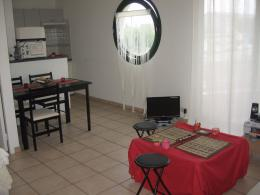 Appartement La Rochelle &bull; <span class='offer-area-number'>35</span> m² environ &bull; <span class='offer-rooms-number'>2</span> pièces
