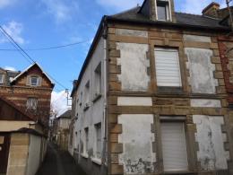 Achat Maison 8 pièces St Aubin sur Mer