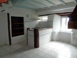 Location Appartement 2 pièces Domezain Berraute