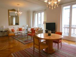Location Appartement 4 pièces Paris 15