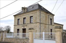 Achat Maison 7 pièces Isigny sur Mer