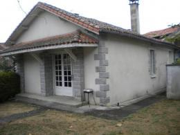 Achat Maison 5 pièces St Christophe