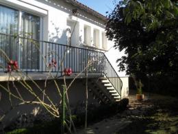 Achat Maison 5 pièces Chatillon sur Thouet
