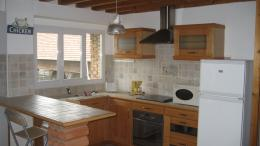 Location Appartement 4 pièces Houppeville