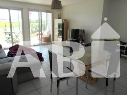 Achat Appartement 3 pièces St Genis Pouilly