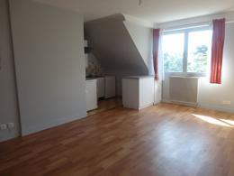 Location Appartement 2 pièces St Malo