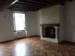Location Appartement 6 pièces Cussac Fort Medoc