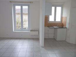 Appartement Vaujours &bull; <span class='offer-area-number'>29</span> m² environ &bull; <span class='offer-rooms-number'>1</span> pièce