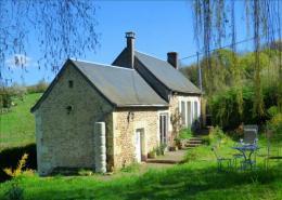 Achat Maison 4 pièces St Georges de la Couee