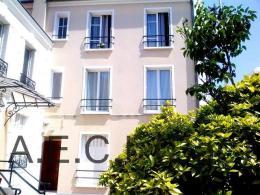 Location Appartement 2 pièces Bois Colombes