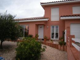 Location Villa 5 pièces Cabestany
