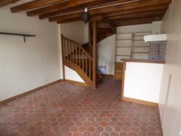 Location Maison 2 pièces Themericourt